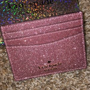 Kate Spade Lola Slim Card Holder